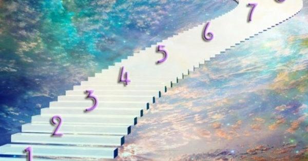 Numerologia spune ca omul traieste noua vieti. Iata in care dimensiune esti acum