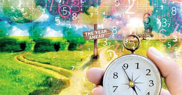 Numerologia iti va spune in ce an iti va merge cel mai bine. Afla si tu cand iti vei indeplini tot ce iti propui