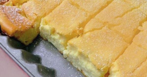 Această prăjitură va deveni preferata voastră: trebuie doar să amestecați totul într-un vas, apoi puneti la cuptor