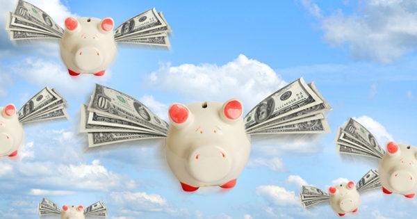 Metode de a atrage banii in viata ta
