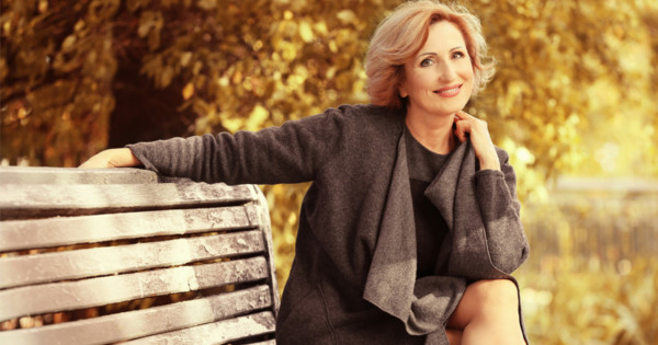 Admiri frumusetea femeilor trecute de 40 de ani? Iata care sunt secretele lor!