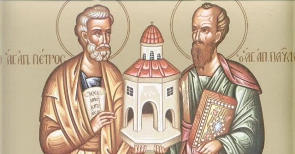 Mare sarbatoare astazi, 29 iunie – Sfinții Petru și Pavel. Traditii si obiceiuri