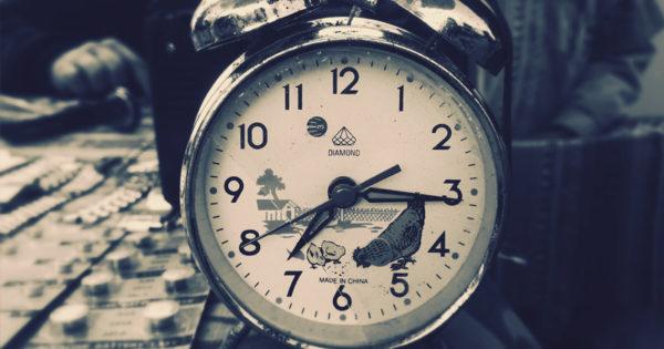 Si tu ai probelem cu trezitul de dimineata? Iata cateva sfaturi care e posibil sa te ajute