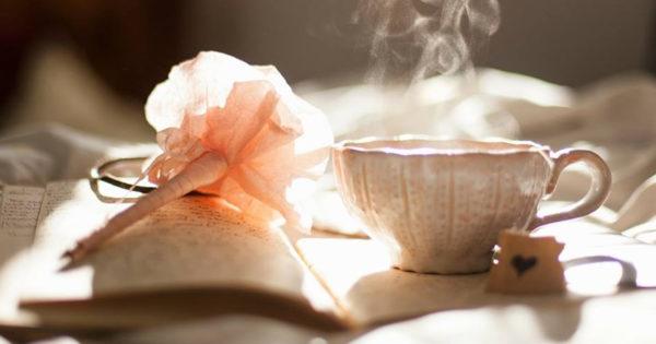 Când simţi că eşti într-o suferinţă îngrozitoare, când viaţa pare cumplită, fă-ţi un ceai şi bea-l din cea mai drăguţă ceaşcă, aşază-te şi gândeşte-te la cele citite aici şi apoi discută puţin cu Dumnezeu