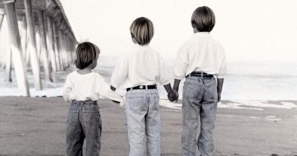 Cea mai frumoasa pilda despre frati si fratie