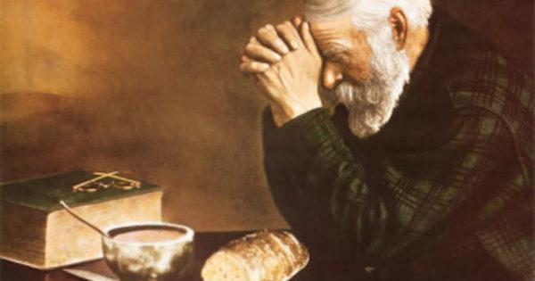 """""""Mâncare pe gustul lui Dumnezeu."""" – Un articol frumos care ne spune printre randuri ce inseamna cu adevarat postul…"""