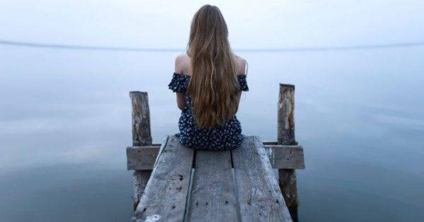 Oricat ar iubi o femeie, daca nu se simte iubita, aceasta pleaca…