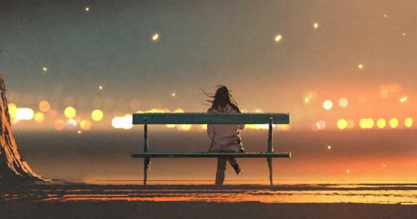 Cel mai bun sfat pentru persoanele singure: unde sa te gaseasca daca tu nu faci nimic?