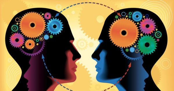 Cel mai bun psiholog este comunicarea. Prin tacere nu faceti decat sa creasca radacini adanci problemelor dintre voi!