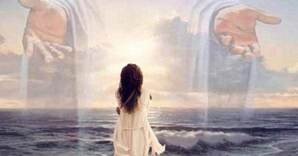 In toata aceasta lume mare exista o singura persoana pe care te poti baza si aceea esti tu alaturi de Dumnezeu!