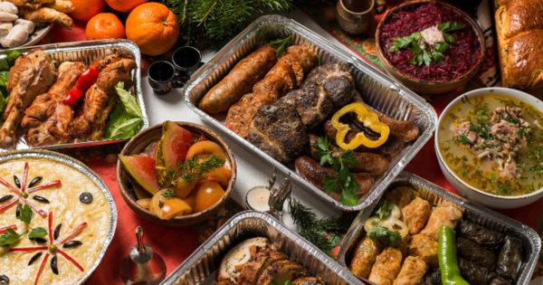 7 Alimente, preparate si combinatii alimentare pe care sa le eviti de Sarbatori