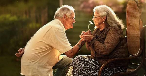Nu iti lasa niciodata partenerul la greu. Lupta alaturi de el in bataliile vietii. Iubirea este forta de care avem nevoie in fiecare zi.