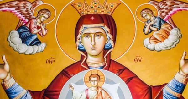 Nasterea Maicii Domnului, zi de mare sarbatoare! Ce nu trebuie sa faca credinciosii in aceasta zi!