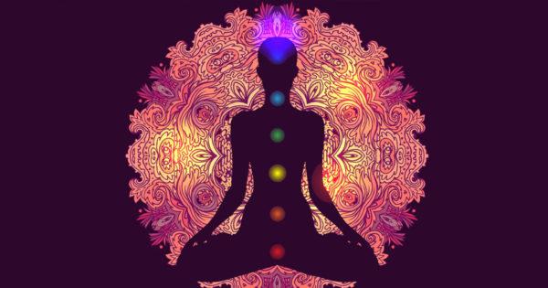 Corpul nostru este facut din energie pura!