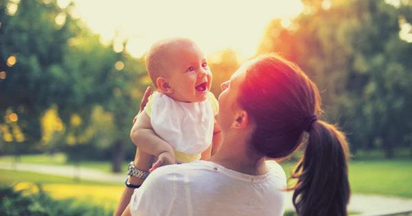 Inima mamei e cel mai curat loc din lume