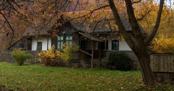Casa parinteasca … o poezie frumoasa, care te va unge la suflet!