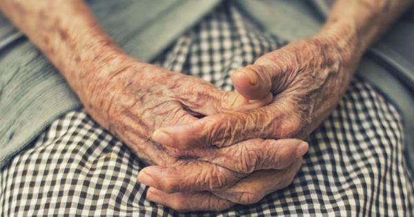 Părinții nu te-au părăsit cand erai mic… nu îi părăsi nici tu atunci când îmbătrânesc!