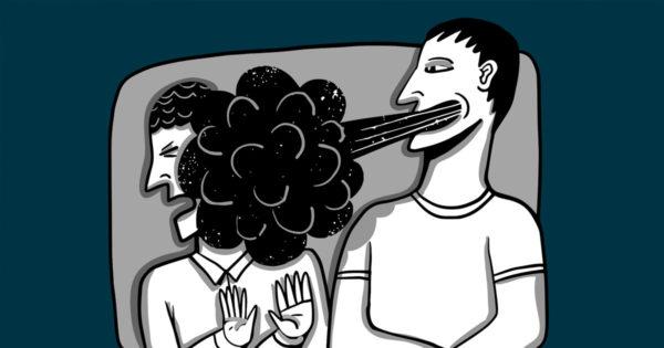 5 tipuri de oameni falși cu care este timpul să rupem orice legătură