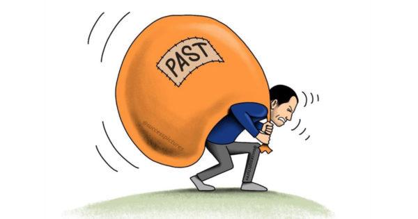 5 motive pentru care să renunți este mult mai bine decât să lupți ți să suferi la nesfârșit