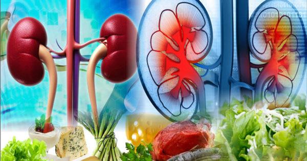 7 alimente care au grijă ca rinichii, ficatul și pancreasul tău să funcționeze corect.