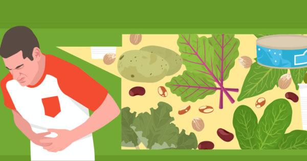 5 legume care sunt periculoase dacă le consumăm crude
