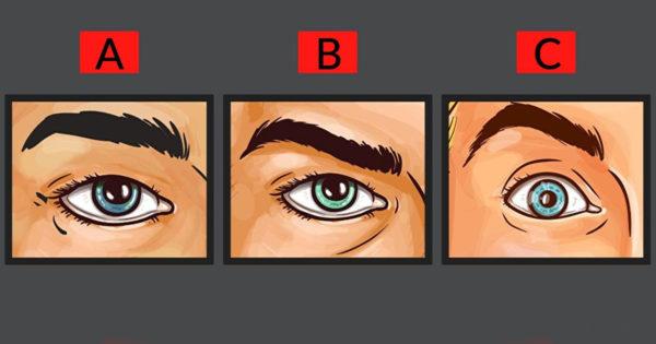 Teste de personalitate: Alege care crezi că este cea mai rea persoană dintre cele 3 și află cum te vede lumea cu adevărat