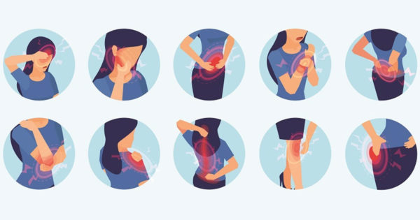 14 semne pe care corpul ni le trimite pentru a ne avertiza când ceva nu este în regulă. Din păcate mulți le ignoră