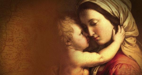 Dumnezeu nu a putut ține pasul peste tot, așa că a creat mamele