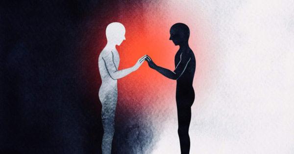 5 tehnici pentru a te proteja de energiile negative ale celor din jur