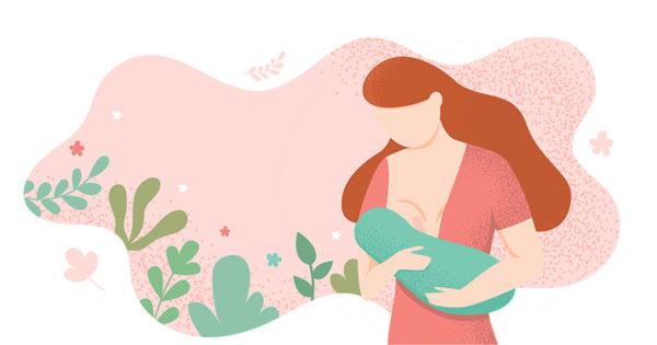 7 schimbări ale corpului după o sarcină
