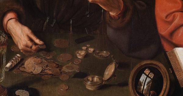 Ai găsiți bani pe stradă? Iată ce înseamnă acest lucru