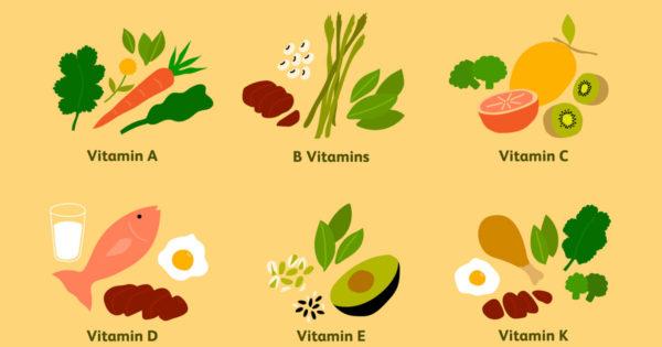 8 vitamine esențiale pentru femei care nu ar trebui să lipsească din alimentație, mai ales după 40 de ani