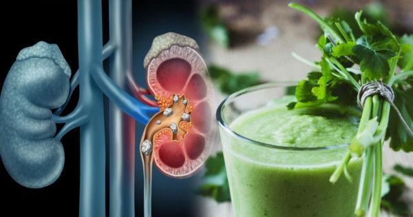 Minunatele beneficii ale pătrunjelului pentru sănătatea organismului nostru
