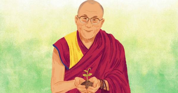 Dalai Lama ne dezvăluie secretul unor practici simple care dau viață păcii și fericirii