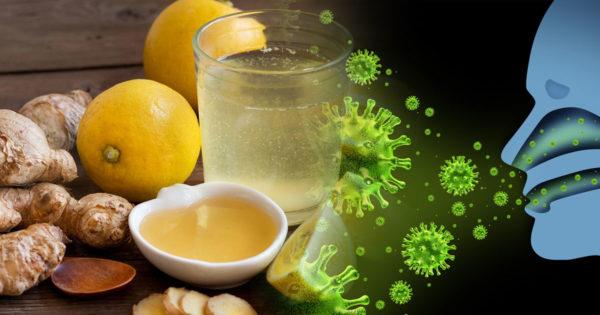 Supliment natural pentru imunitate foarte puternic în perioada rece a anului