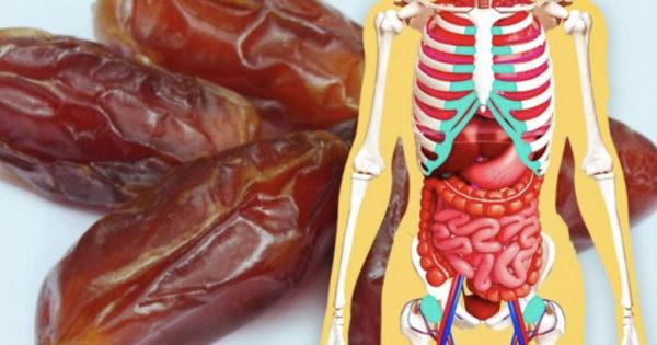 Cum se va schimba corpul tău dacă mănânci 3 curmale în fiecare zi timp de o săptămână