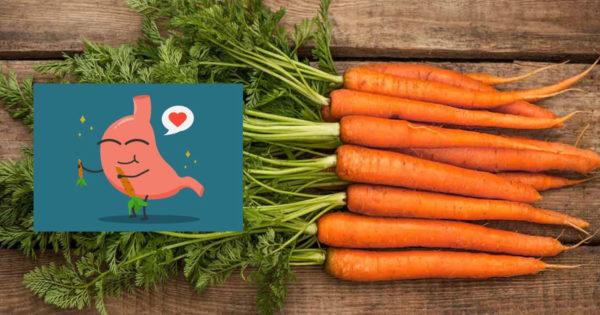 Beneficiile morcovilor: pentru sănătatea ochilor, imunitate și multe altele
