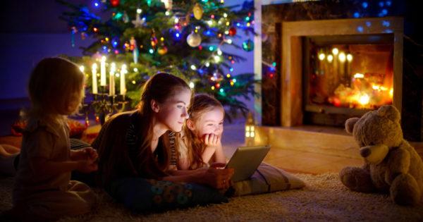 10 filme de Crăciun pentru întreaga familie