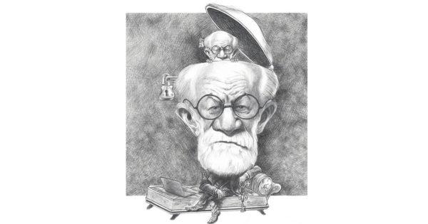 Sigmund Freud – 15 lucruri interesante despre psihologia comportamentului uman