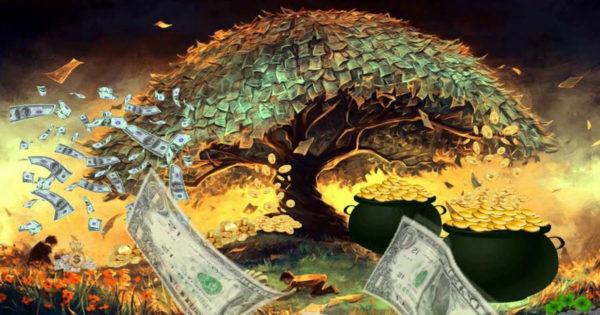 Unde se duc banii: ce este o dificultate financiară și cum să ieși din ea fără datorii