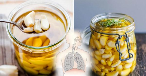 Beneficiile pentru sănătate ale uleiului de usturoi: rețeta și modul de folosire