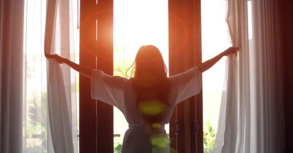 7 modalități eficiente de a schimba energia acasă