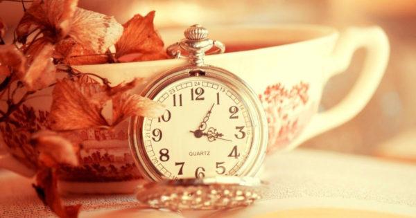 Cel mai bun lucru în viață vine atunci când te aștepți cel mai puțin