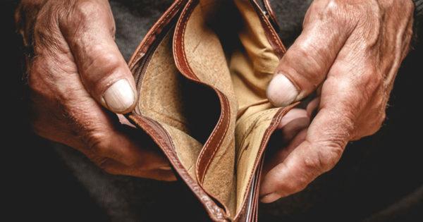 5 obiceiuri prin care o persoană atrage sărăcia