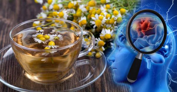 Beneficiile ceaiului de mușețel, un dar de la natură
