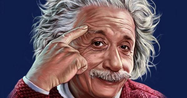 De ce a creat Dumnezeu răul? Răspunsul geniului Albert Einstein