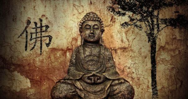 9 citate ale înțelepciunii budiste care vă vor ajuta să obțineți pacea interioară
