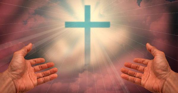 Oamenii de știință au dovedit puterea semnului crucii
