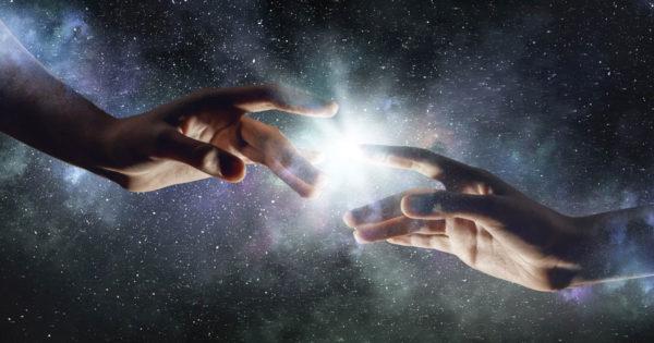 Există oameni pe care Dumnezeu ni-i trimite…