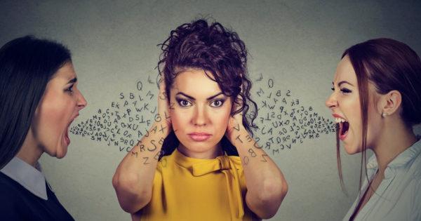 8 modalități pentru a face față persoanelor negative, chiar dacă acestea vă sunt rude